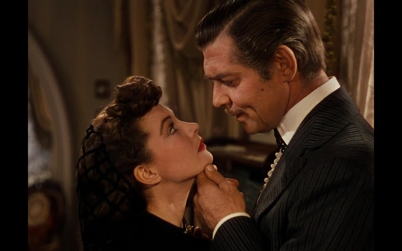 gone with the wind 27