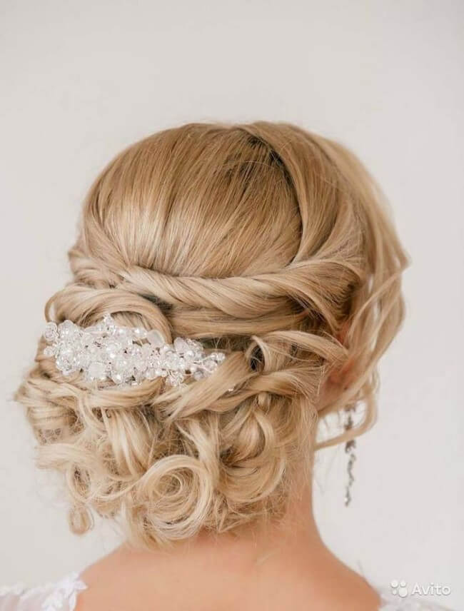 1st Wedding Night Tips About HairStyling