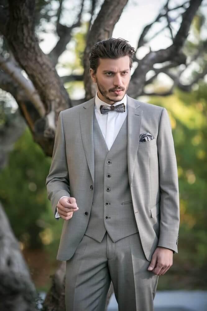 73d266ef9bc4 Γαμπριάτικο Κοστούμι  Ντύσου γαμπρός σε απλά βήματα