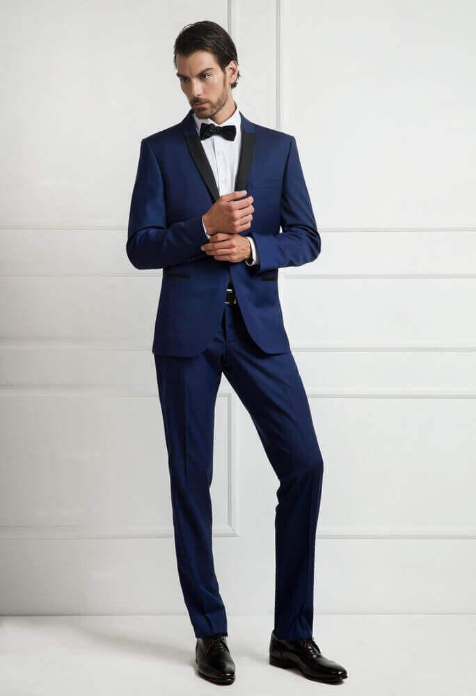 95d1613714f3 Γαμπριάτικο Κοστούμι  Ντύσου γαμπρός σε απλά βήματα