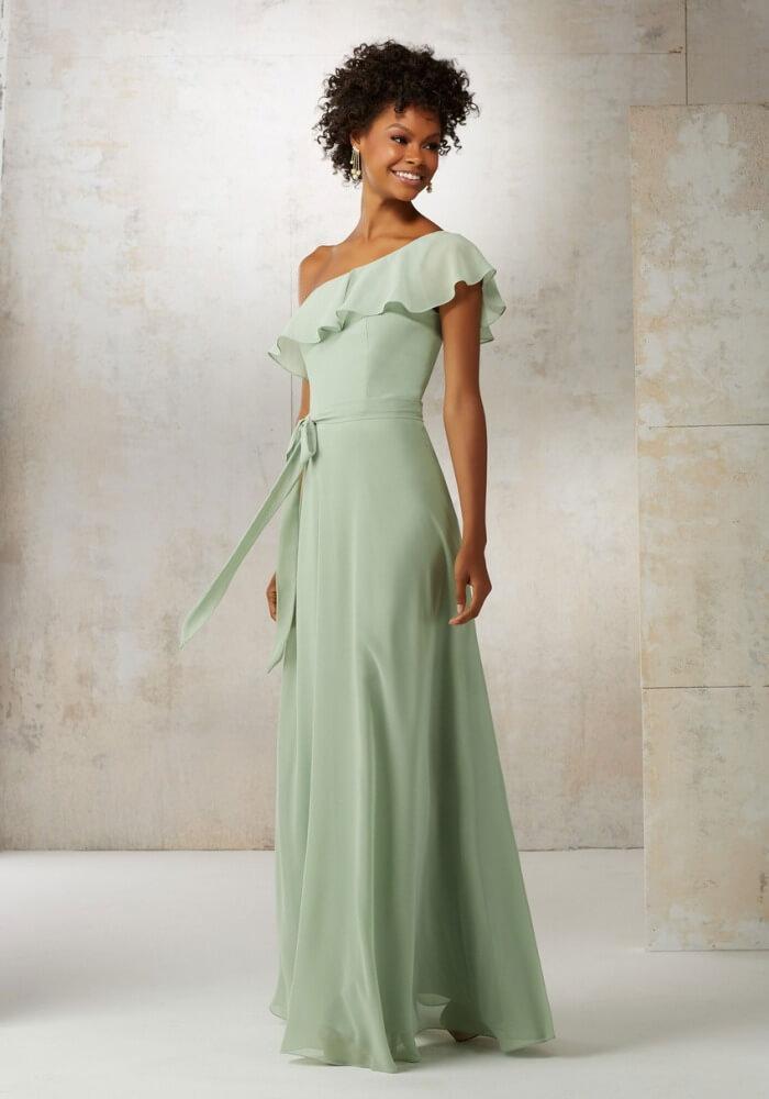 d1a10a5c325 Καλεσμένη σε Γάμο; Βρες το Κατάλληλο Φόρεμα Για Σένα