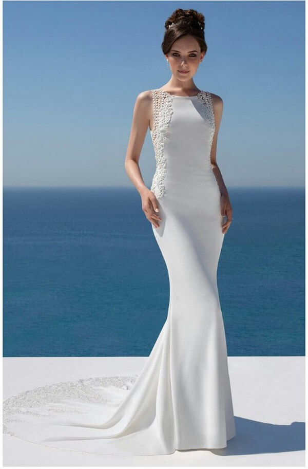 c12d6060b11 Παντρεύεσαι με πολιτικό γάμο; Δες Νυφικά στο Gamos Portal