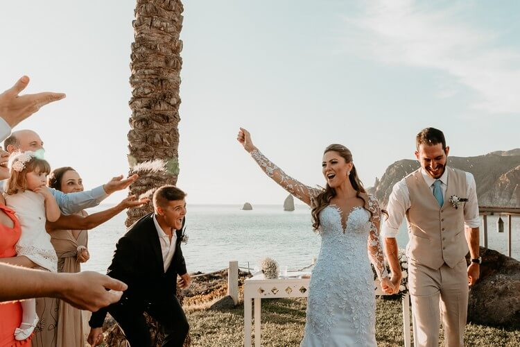 destination wedding in italy - belief awards