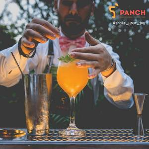 Panch Bar Catering Services