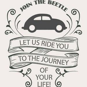 Join The Beetle