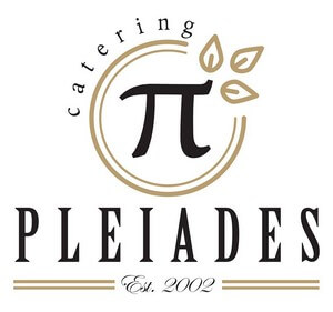 pleiades catering