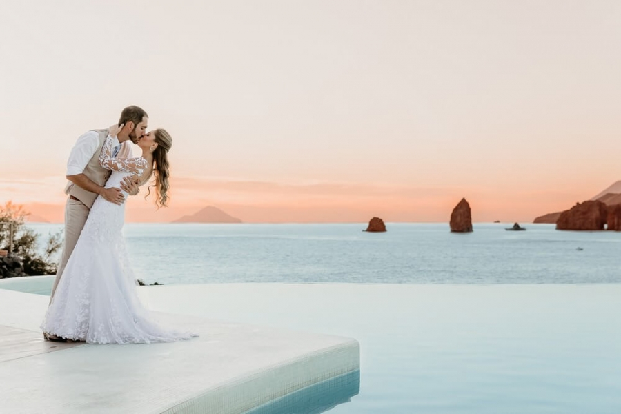 Belief Awards: Top Wedding Destinations για το 2019
