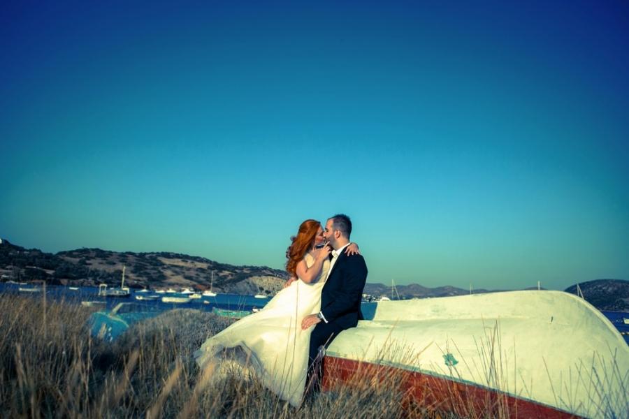 Γιατί τα ραντεβού είναι σημαντικά σε ένα γάμο