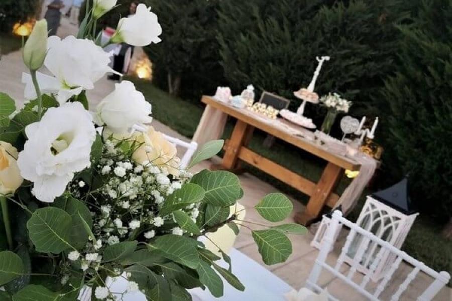 f49d4671b72e Ιδέες Για Έναν Διαφορετικό Γάμο